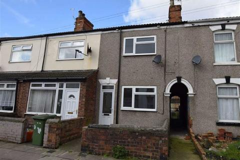2 bedroom terraced house for sale - Willingham Street, Grimsby, North East Lincolnshire