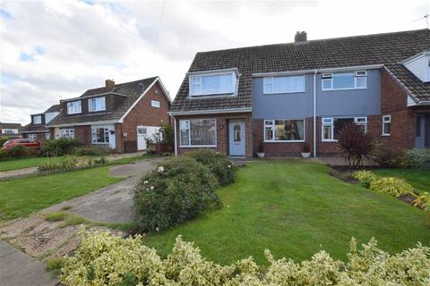 3 bedroom semi-detached house for sale - Ashby Road, Cleethorpes, North East Lincolnshire