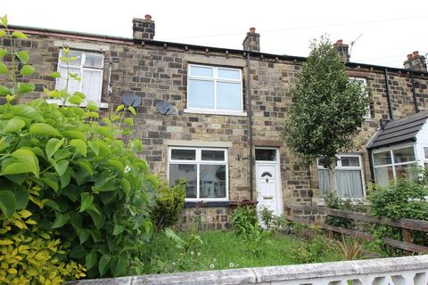 2 bedroom terraced house to rent - Woodhall Place, BD3
