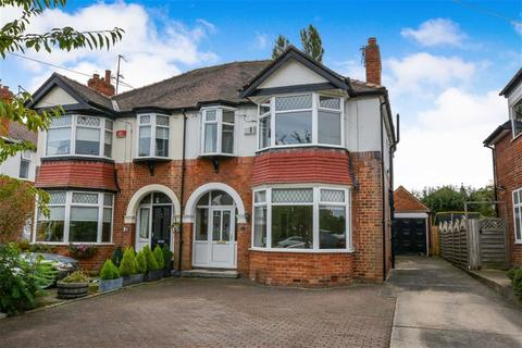 4 bedroom semi-detached house for sale - Wilson Street, Anlaby, East Riding Of Yorkshire