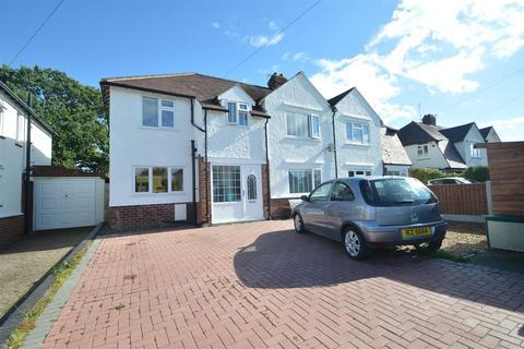 5 bedroom semi-detached house for sale - 55 Westlands Road, Shrewsbury, SY3 8UT