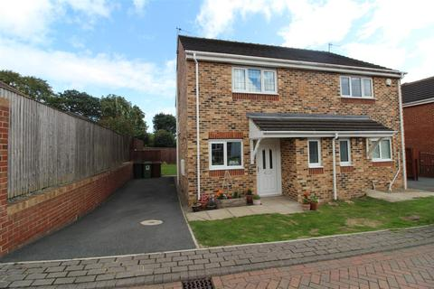 2 bedroom semi-detached house for sale - Fulneck Mews, Pudsey