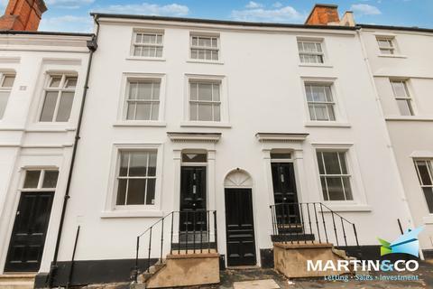 3 bedroom townhouse for sale - Camden Street, Jewellery Quarter, B1