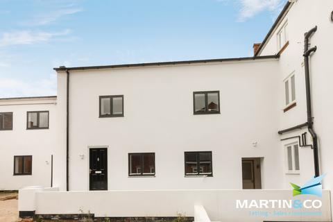 2 bedroom townhouse for sale - Camden Street, Jewellery Quarter, B1