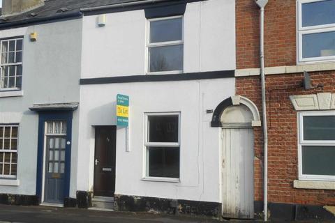2 bedroom terraced house to rent - Mount Street, Derby