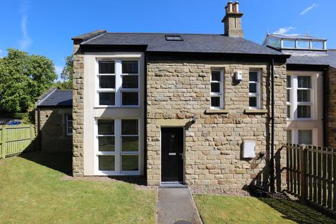 2 bedroom townhouse to rent - Osborne Walk, Netheredge