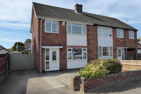3 bedroom semi-detached house for sale - Ancaster Avenue, Scartho
