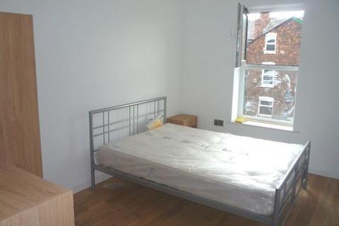 1 bedroom private hall to rent - Crescent Halls, 29-31 Portland Crescent, Victoria Park, Manchester