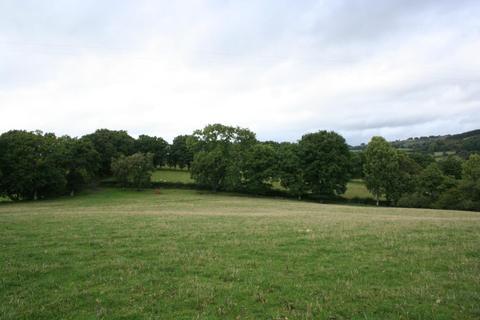 Land for sale - Howey, Llandrindod Wells