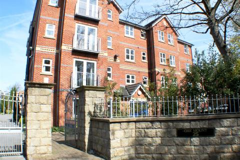 2 bedroom flat to rent - Oakmount, Half Edge Lane, Monton