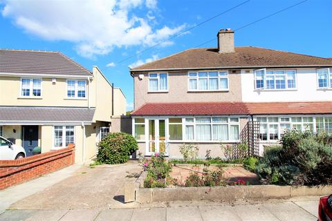 3 bedroom semi-detached house for sale - Northcote Road, Sidcup