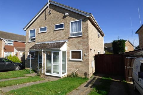 2 bedroom semi-detached house for sale - Willingdon, Ashford