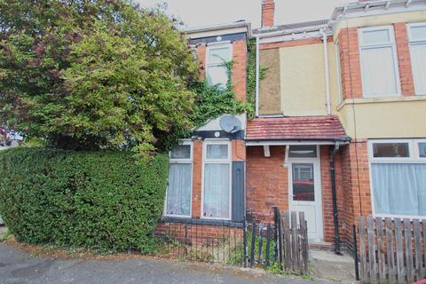 2 bedroom end of terrace house for sale - Raglan Street, Hull, HU5