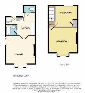 2 bedroom end of terrace house for sale - Raglan Street, Hull, HU5