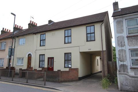 1 Bedroom Flat To Rent Luton Road Chatham