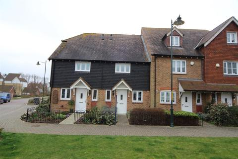 2 bedroom terraced house to rent - Amber Lane, Kings Hill, West Malling
