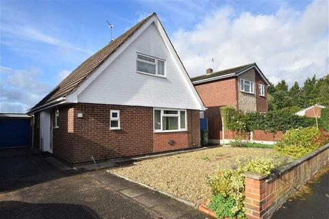 3 bedroom detached house for sale - Barns Green, Meole Village, Shrewsbury