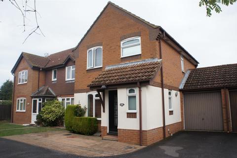 3 bedroom detached house for sale - Partridge Piece, Cranfield, Bedford