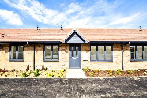 2 bedroom terraced bungalow for sale - Marley Fields, Wheatley Hill, Durham