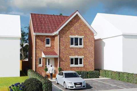 3 bedroom detached house for sale - Coppice Mead, Stotfold, Hitchin, SG5