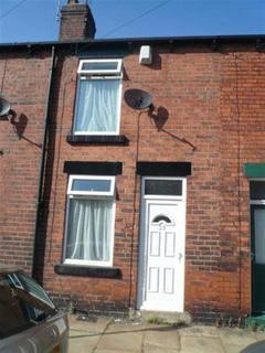 2 bedroom terraced house to rent - Rudyard Road, Hillsborough, Sheffield, S6
