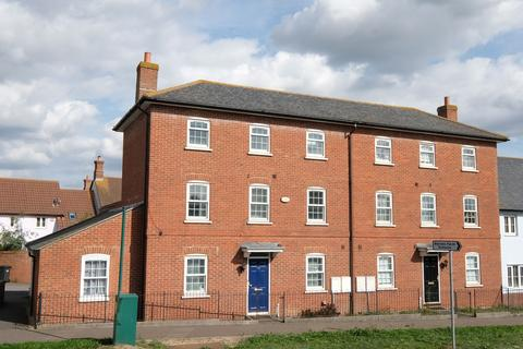 4 bedroom townhouse for sale - Chelmer Village Way, Springfield, Chelmsford, CM2