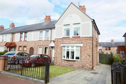 2 bedroom terraced house for sale - Leicester Street, Walker, Newcastle Upon Tyne, NE6