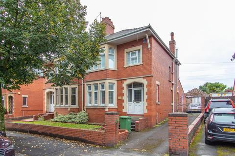 3 bedroom house to rent - Albany Road, Roath