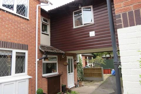 3 bedroom terraced house for sale - Gains Avenue, Bicton Heath, Shrewsbury, Shropshire
