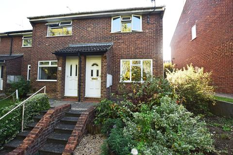 2 bedroom semi-detached house for sale - Pine Grove, Hempstead, Gillingham, ME7