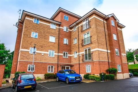 2 bedroom apartment for sale - Witney Close, Nottingham