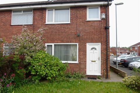 3 bedroom end of terrace house for sale - Katherine Walk, Liverpool