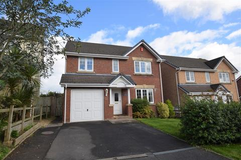 4 bedroom detached house for sale - The Orchards, Landkey, Barnstaple