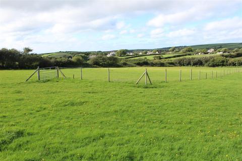 Land for sale - Darracott, Georgeham, Braunton