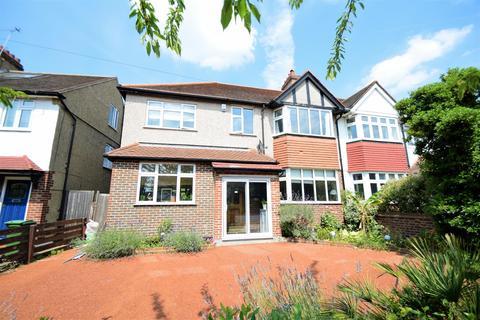 4 bedroom semi-detached house to rent - Eden Park Avenue, Beckenham