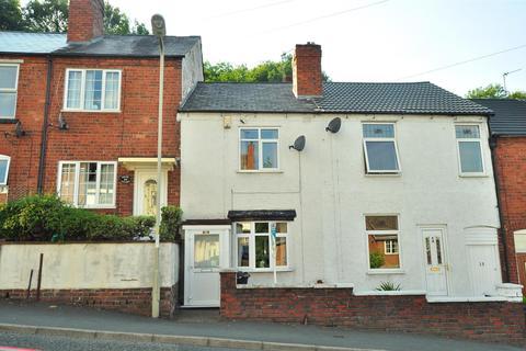 2 bedroom terraced house for sale - Furnace Hill, Halesowen