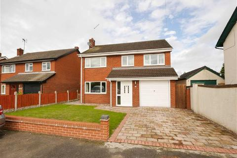 4 bedroom detached house for sale - Mill Street, Whitchurch, SY13