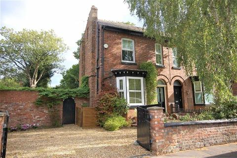 4 bedroom semi-detached house for sale - Northen Grove, West Didsbury, Manchester, M20