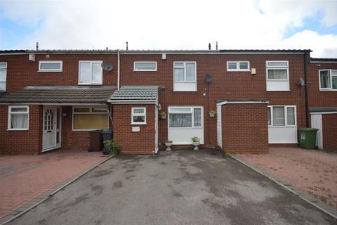 3 bedroom terraced house for sale - Vauxhall Crescent, Birmingham