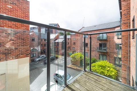 1 bedroom apartment to rent - Cutlery Works, Lambert Street, City Centre