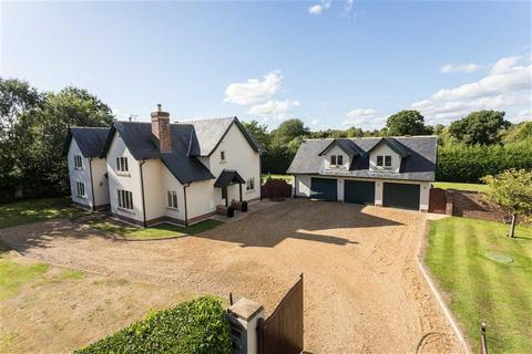 5 bedroom detached house for sale - Seven Sisters Lane, Ollerton, Knutsford