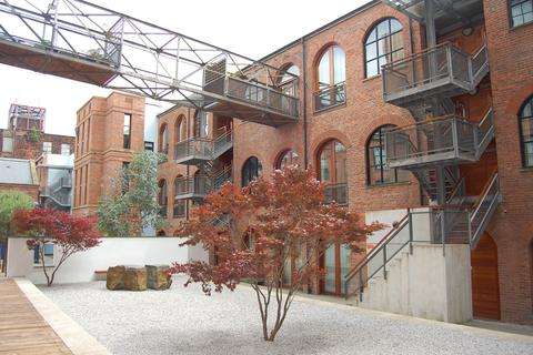 1 bedroom apartment for sale - Hulme Hall Road, Castlefield, Manchester, M15