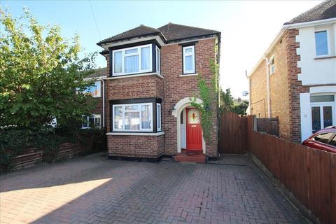 3 bedroom detached house for sale - Blunham Road, Biggleswade, SG18