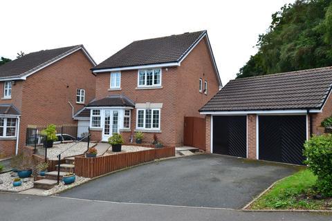 4 bedroom detached house for sale - Brookdale Close, Rubery, Birmingham, B45