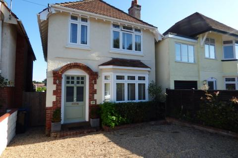 3 bedroom detached house for sale - Churchfield Road, Poole