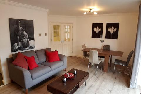 2 bedroom apartment to rent - Symphony Court, Sheepcote Street
