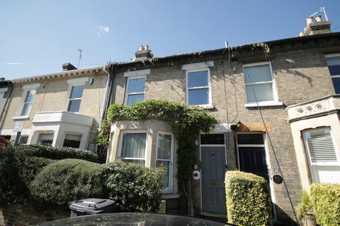 3 bedroom terraced house to rent - Emery Street, Cambridge