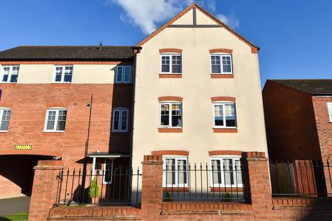 1 bedroom apartment for sale - Ley Hill Farm Road, Northfield, Birmingham, B31