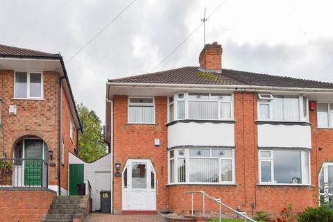 3 bedroom semi-detached house for sale - Nigel Avenue, Northfield, Birmingham, B31