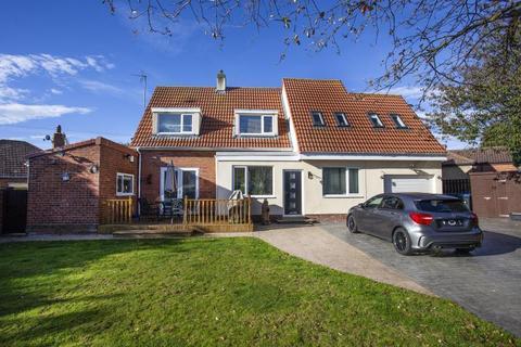 5 bedroom detached house for sale - Ruddock Avenue, Bishop Auckland, County Durham